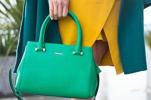DKNY - nie tylko perfumy. Sięgnij po stylowe torby, portfele i obuwie!
