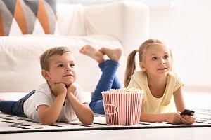 Bajki dla dzieci - które warto obejrzeć?