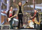 The Rolling Stones przyjadą do Polski w 2018 roku!