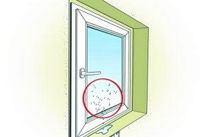 Dobry montaż okna, czyli jaki?