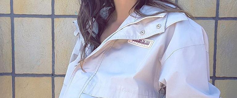 Markowe bluzy damskie wyprzedaż: oversize'owy model włoskiej marki podbił Instagram!