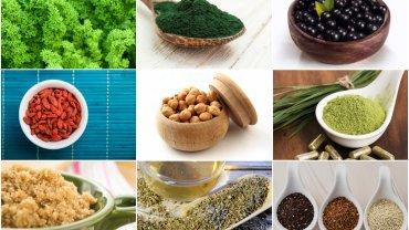 Superfoods - hity zdrowej kuchni