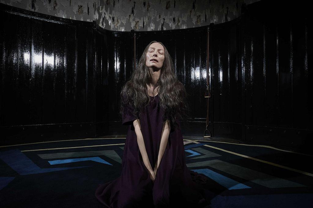 Tilda Swinton w filmie 'Suspiria', reż. Luca Guadagnino / Alessio Bolzoni/Amazon Studios
