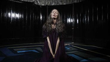 Tilda Swinton w filmie 'Suspiria', reż. Luca Guadagnino
