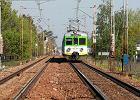 Życie na krawędzi... województwa. Tysiące pasażerów w całej Polsce są tam bez pociągów