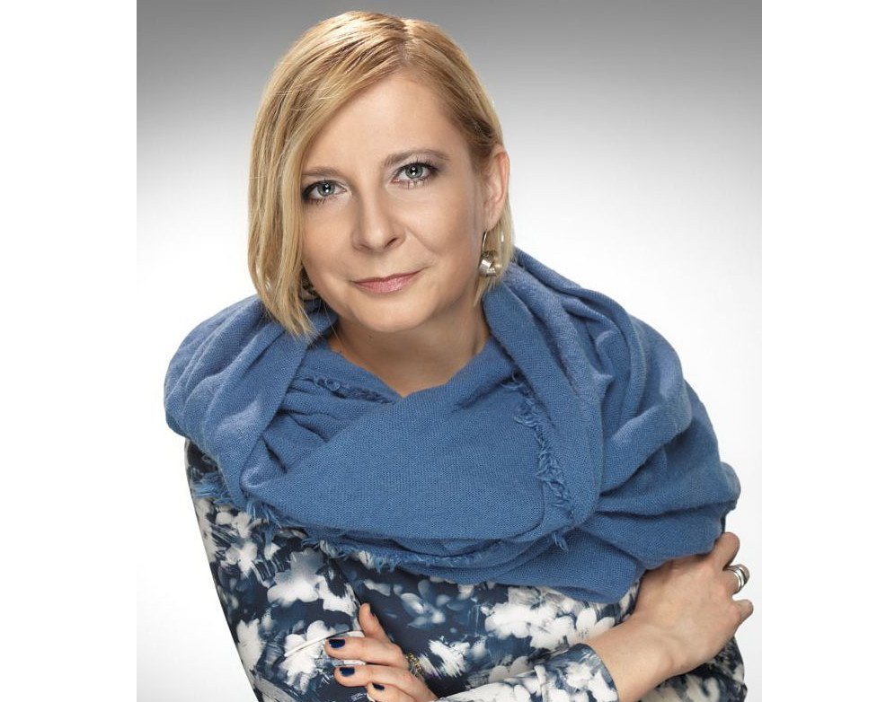 Katarzyna Książek (fot. archiwum prywatne)