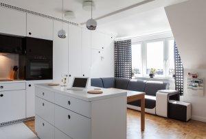 Wyposażenie Kuchni Budowa Projektowanie I Remont Domu