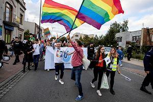 Prezydent Kalisza zakazał ośmiu zgromadzeń, planowanych na niedzielę. Marszu Równości - nie