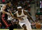 NBA. Gwiazdy chcą skrócenia sezonu