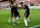 Liga Mistrzów. Juventus - Real. Derby przeniesione do Turynu