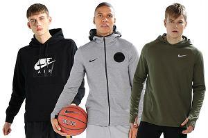Męskie bluzy Nike teraz na wyprzedaży!