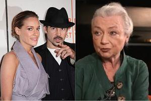 Alicja Bachleda-Curuś, Colin Farrell / Lidia Bachleda-Curuś