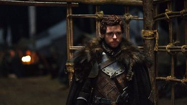 'Gra o Tron'. Robb Stark ginie w czasie Szkarłatnych Godów.