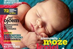 """Już jest! Nowy, odmieniony magazyn """"Dziecko"""""""