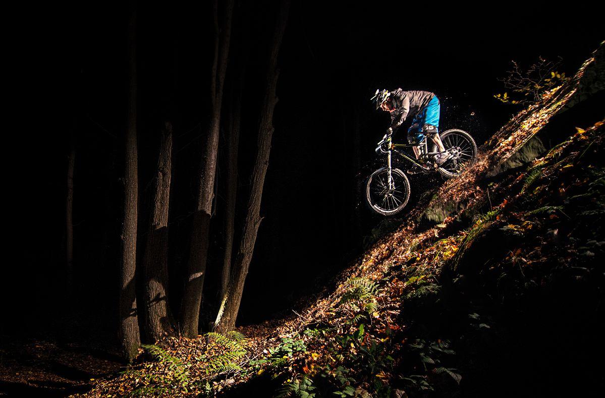 Bezpieczna Jesień Na Rowerze