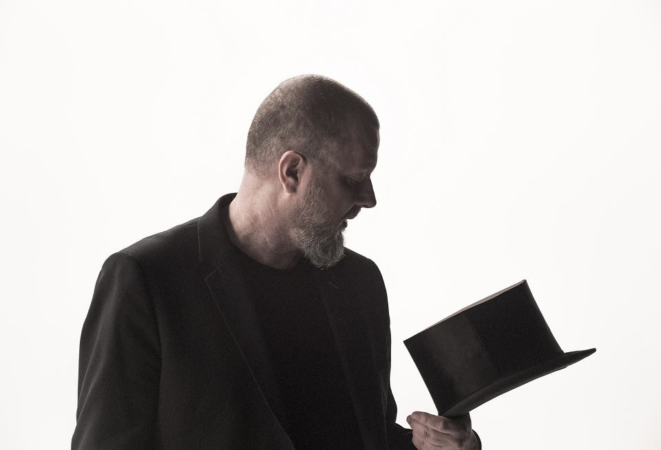 Krzysztof 'Grabaż' Grabowski