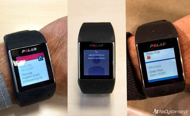Polar M600 -recenzja sportowego Smartwatch`a