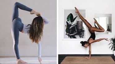 Buti yoga, dziewczyna joga
