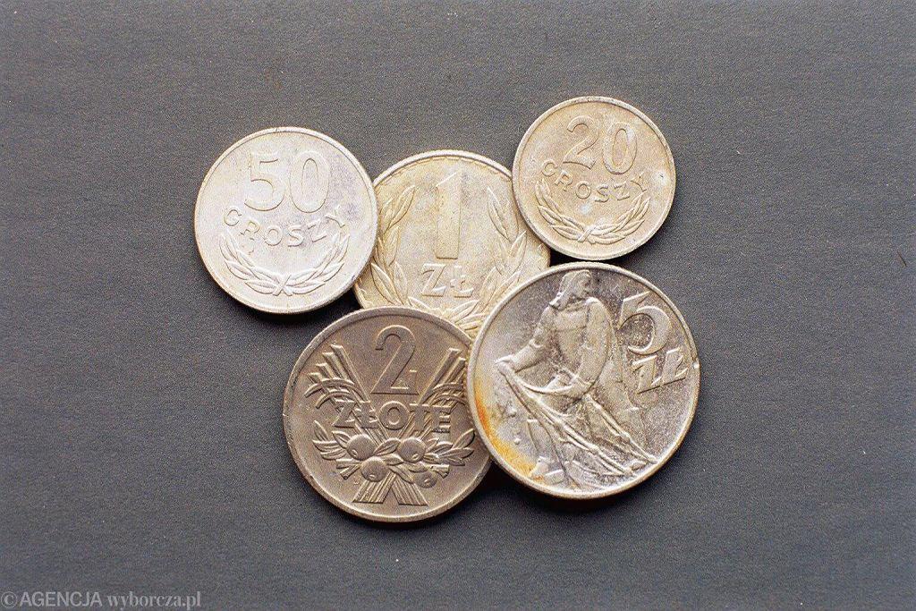 10-groszówka z 1973 r. może być dzisiaj warta nawet 20 tys. zł