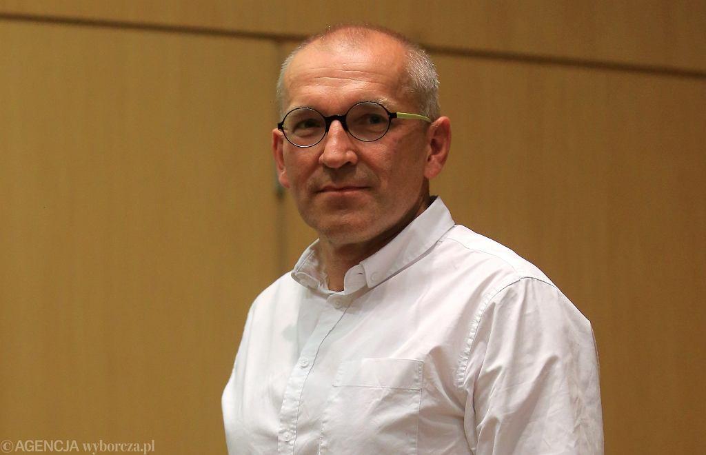 Wojciech Fusek