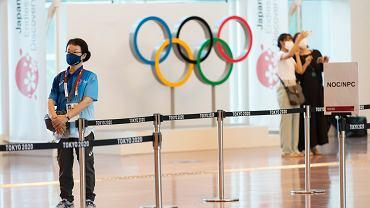 Tokio 2020. Najdziwniejsza olimpiada w historii.