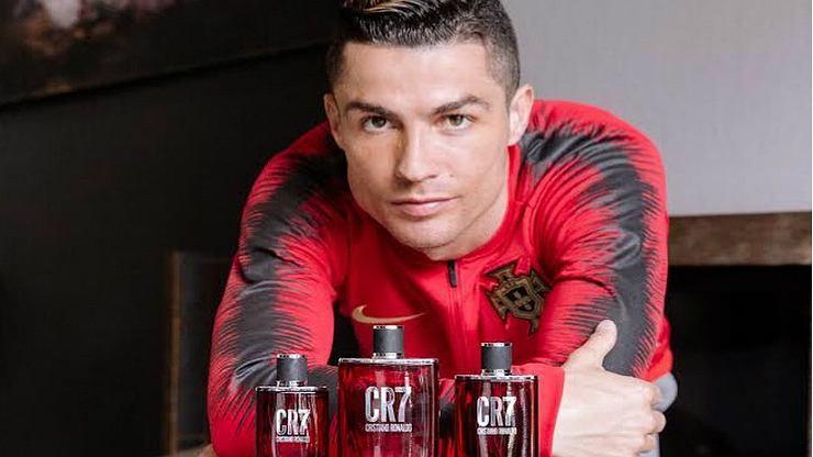 perfumy sportowców