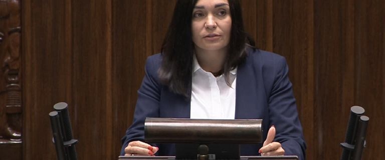 Rzeczniczka Porozumienia odwołana przez Suskiego z komisji rolnictwa