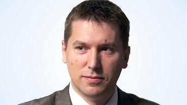 dr Paweł Kowalski