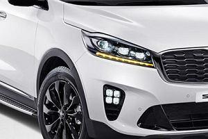 Nowa Kia Sorento oficjalnie. Duży SUV lekko odświeżony