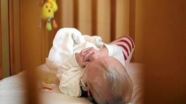 Rodzinny Kapitał Opiekuńczy, czyli 1000 plus (zdjęcie ilustracyjne)