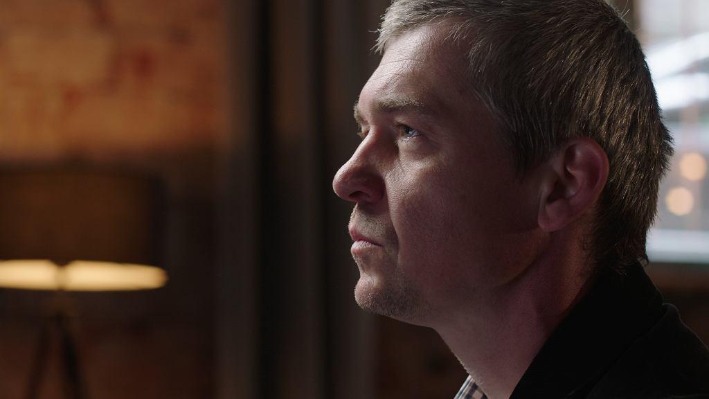 Jan Gołębiowski, profiler