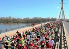 Biegiem po  kulturę, czyli stołeczne muzea na ORLEN Warsaw Marathon!