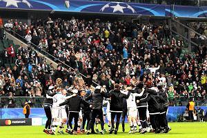Liga Mistrzów. Legia awansowała w rankingu UEFA! Jest też haczyk