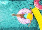 Jaki basen wybrać do ogrodu: stelażowy, rozporowy, dmuchany? Te modele są na każdą kieszeń