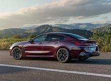 BMW M8 - znamy polskie ceny wszystkich trzech wersji. Startują od 732 700 zł