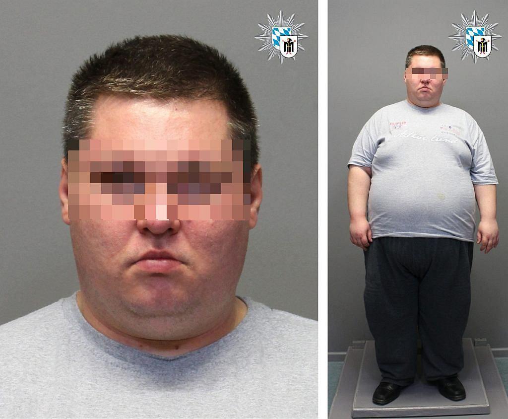 Oskarżony Grzegorz W.
