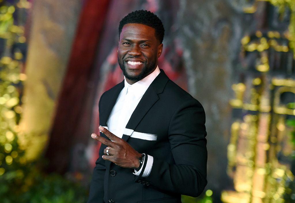 Kevin Hart nie poprowadzi ceremonii rozdania Oscarów 2019