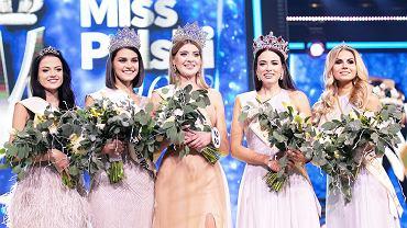 Laureatki Miss Polski 2018