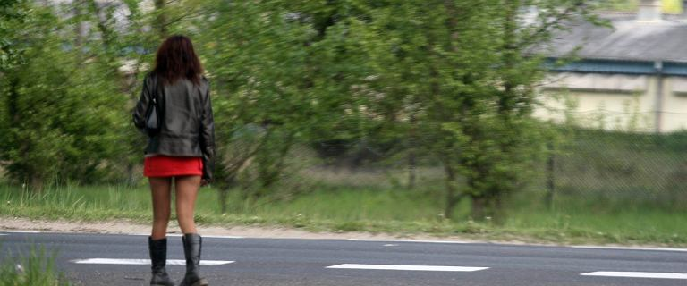 Prostytutki z Peru pracowały w agencjach w Polsce. Policja rozbiła gang