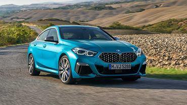 BMW serii 2 Gran Coupe 2020