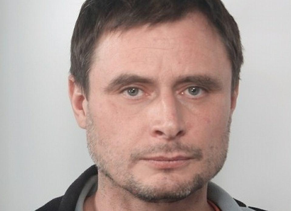 Zaginął Maciej Znamirowski