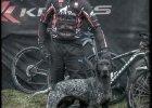 Igor Tracz i jego pies Jamal najlepsi w zawodach w Witowie