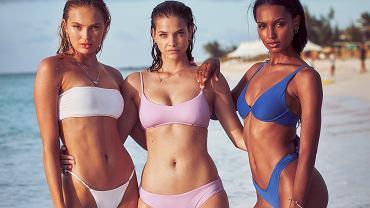 Victoria's Secret opublikowało zdjęcie z rozstępami. Fani: 'Brawa za brak retuszu! '