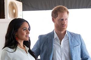 Po wywiadzie Meghan Markle i księcia Harry'ego na Wyspach oburzenie. Zareagowała nawet królowa Elżbieta