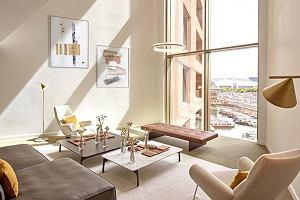 Pięknie urządzone mieszkanie za małe pieniądze? Te rzeczy pokocha każdy fan luksusowego minimalizmu