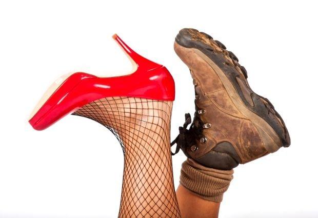 Odpowiednio dobrane obuwie to nie tylko kwestia wygody, ale przede wszystkim zdrowia. Konsekwencje noszenia