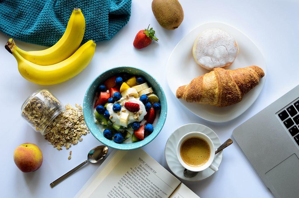 Co jeść na sniadanie żeby schudnąć