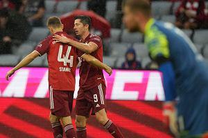 Robert Lewandowski z kolejnym rekordem! W Bayernie nie dokonał tego jeszcze nikt
