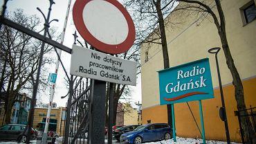 Siedziba Radia Gdańsk