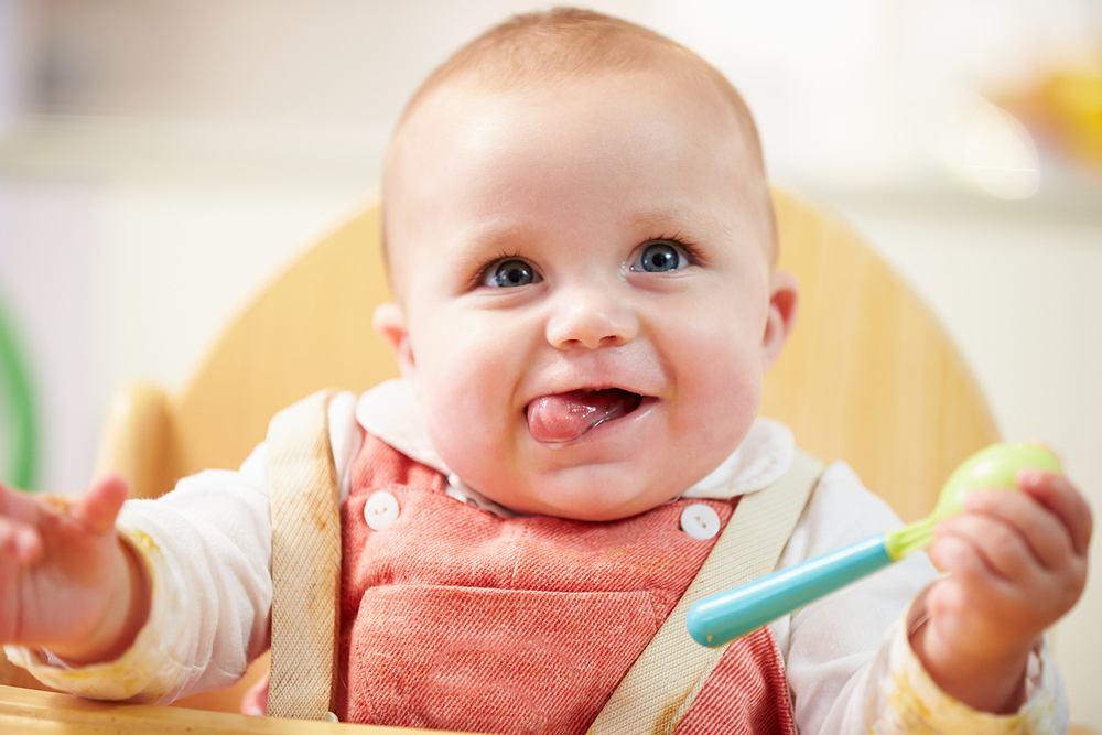 Co należy wiedzieć o karmieniu dziecka w pierwszych latach życia?
